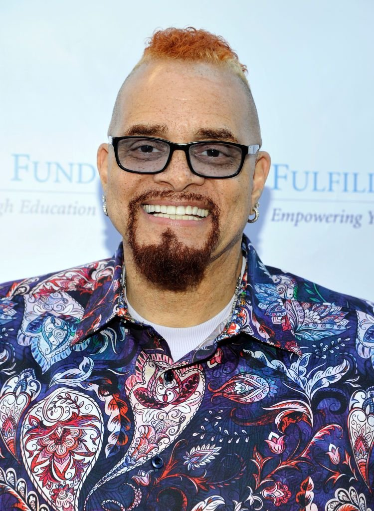 Sinbad attends the Fulfillment Fund's Spring Fundraising Celebration Honoring UCLA at Sony Pictures Studios on April 13, 2019 in Culver City, California. | Source: Getty Images