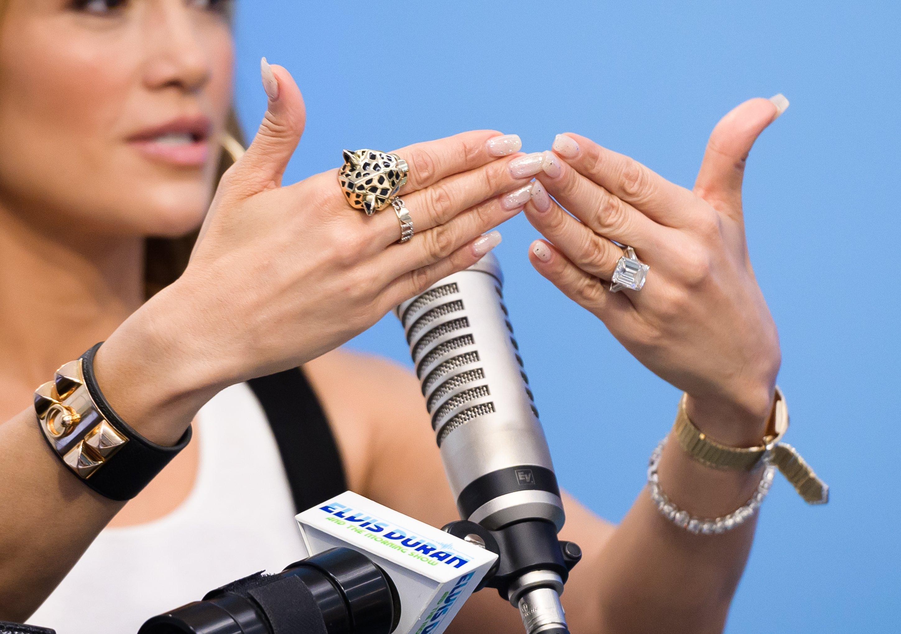 Jennifer Lopez, singer, dancer, actress, and philanthropist | Photo: Getty Images