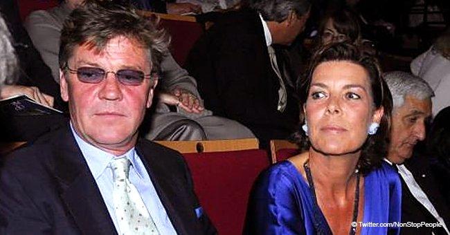 Le mari de Caroline de Monaco a été hospitalisé d'urgence