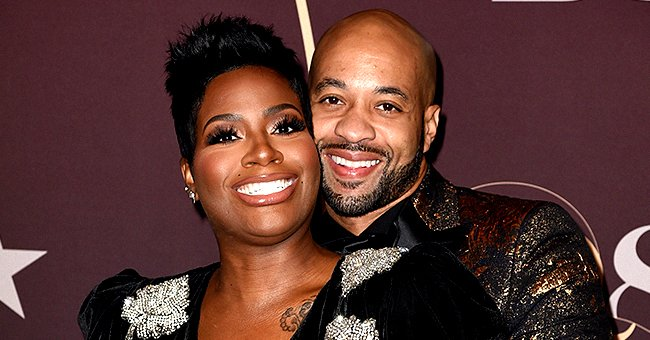 Fans Praise Fantasia Barrino & Her Husband for Being a Happy & Beautiful Couple — See the Photo