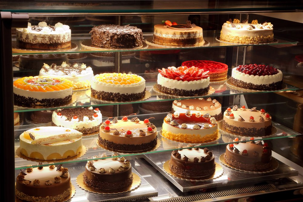 The centipede was still not back from the bakery with the cake.   Photo: Shutterstock