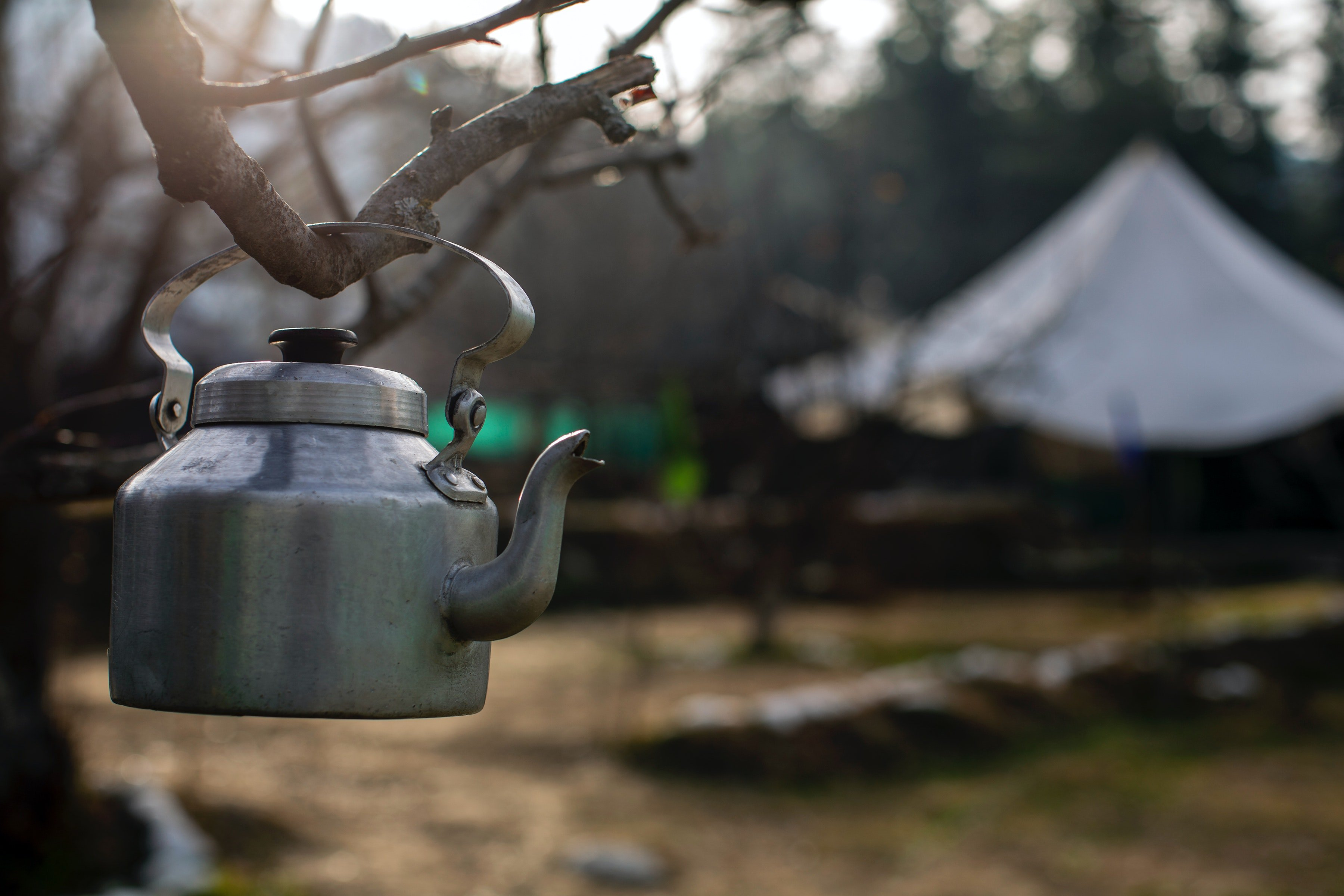An image of a kettle | Photo: Pexels