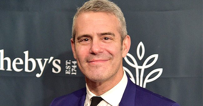 Andy Cohen from WWHL Is a Proud Dad as He Shares Photos of Son Benjamin Taking His First Steps