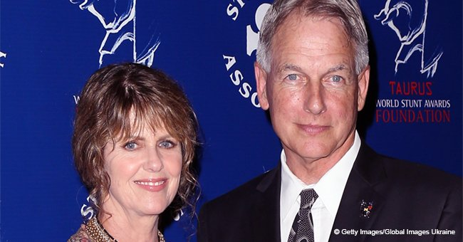 Mark Harmon reveals a secret to his marriage 32 years after being named the 'Sexiest Man Alive'