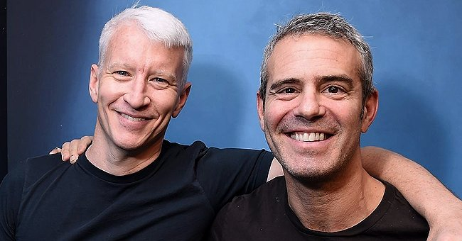 Andy Cohen and Anderson Cooper's Friendship — Inside Their Best BFF Moments