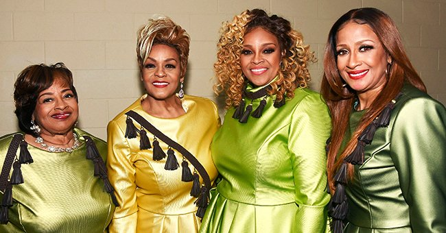 Gospel Group 'The Clark Sisters' Just Made Their Own Lifetime Movie