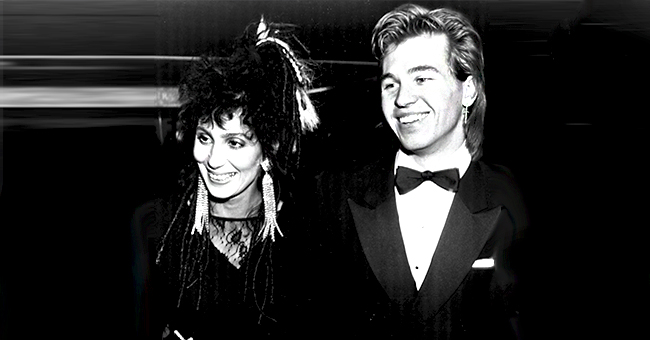 Cher Once Opened up about Her Relationship with Val Kilmer