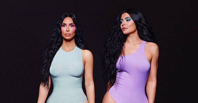 Les fans de Kim Kardashian découvrent une erreur sur sa récente photo retouchée avec Photoshop