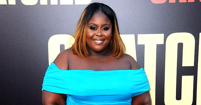 Check Out 'Clark Sisters' Star Raven Goodwin's Slimmer Body in a Crop Top after Weight Loss