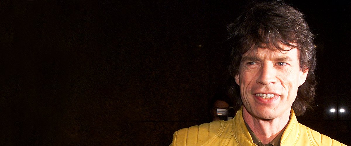 Mick Jagger Has Three Great-Grandkids Already — Meet the Littlest Members of His Family