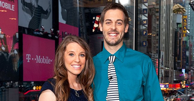 Former 'Counting on' Star Jill Duggar Opens up about Using Birth Control with Her Husband