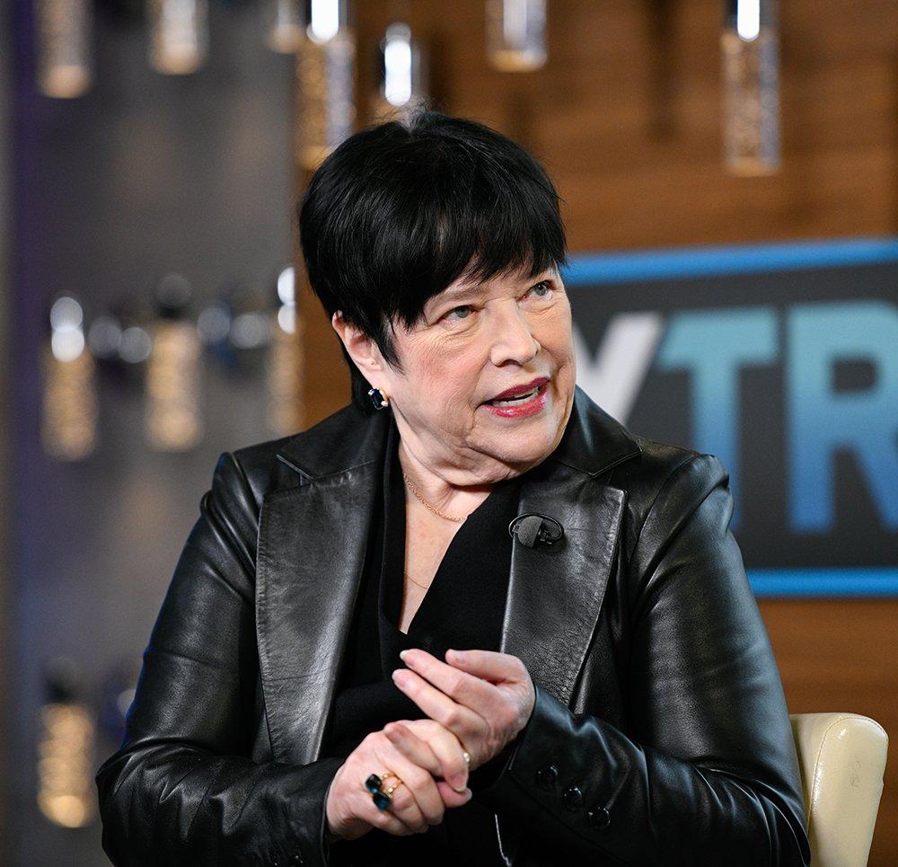 Kathy Bates. I Image: Getty Images.