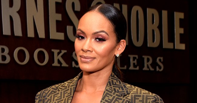 Evelyn Lozada from 'Basketball Wives' Reveals She Was Baptized over the Weekend