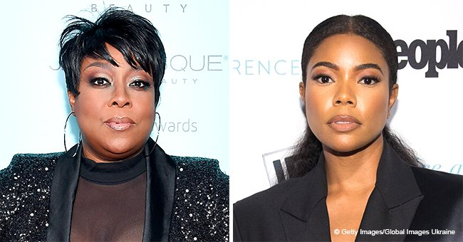 Gabby Union, Loni Love & Others Share Frustrations over Stylists Who Can't Do Black Hair, Make-Up