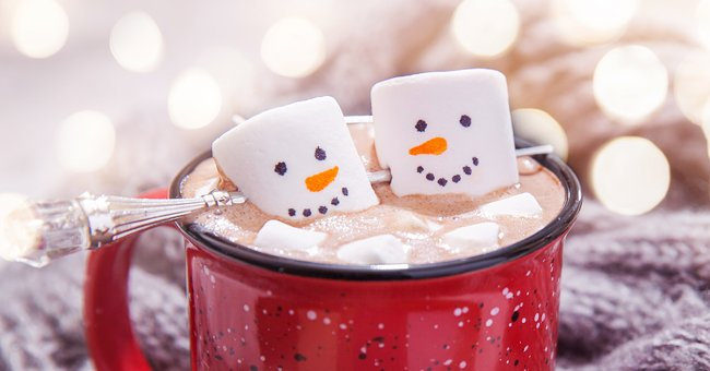 See These 4 Recipes for the Perfect Winter Non-alcoholic Warm Drinks
