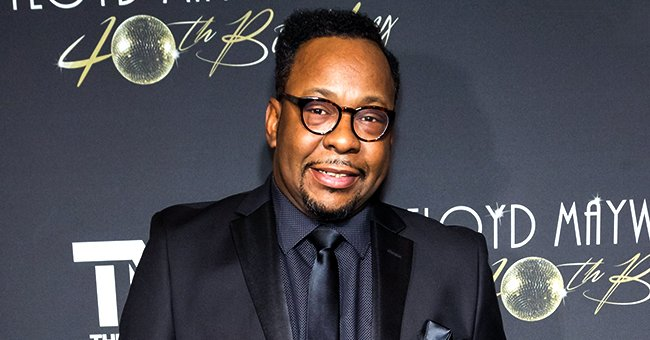 How Bobby Brown Celebrated Her Son Cassius' 11th Birthday