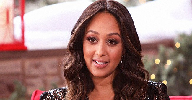 Tamera Mowry Discusses How Her Mom Fought for Her & Twin Tia to Be Paid Fairly as Child Actors