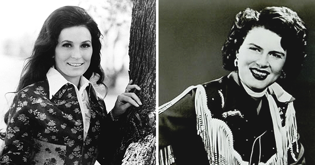 Patsy Cline and Loretta Lynn: The Story behind Their Beautiful Friendship