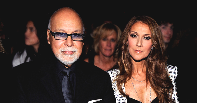Céline Dion Reveals How Much Courage It Takes to Return to the Stage after Her Husband's Death