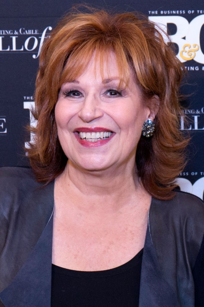 Joy Behar attends the 2017 Broadcasting & Cable Hall Of Fame 27th Anniversary Gala | Getty Images