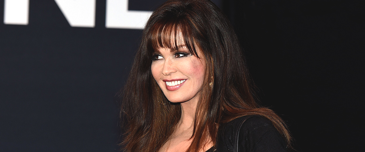 Marie Osmond Celebrates Her Grandson's First Birthday with a Sweet Photo