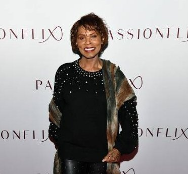 """Gloria Hendry attends Passionflix's """"The Will"""" Los Angeles Premiere on February 12, 2020    Photo: Getty Images"""