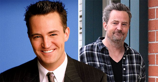 Matthew Perry of 'Friends' Had Longtime Struggles with Addiction