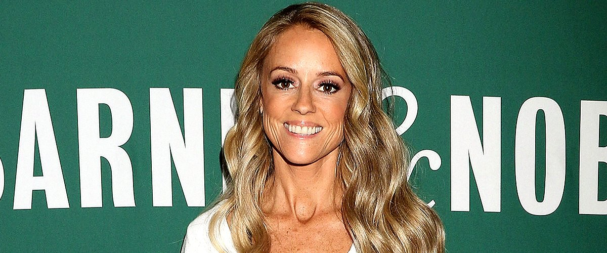 Nicole Curtis's Custody Battle with Shane Maguire over Their Beautiful Son Harper — Inside the Nasty Process
