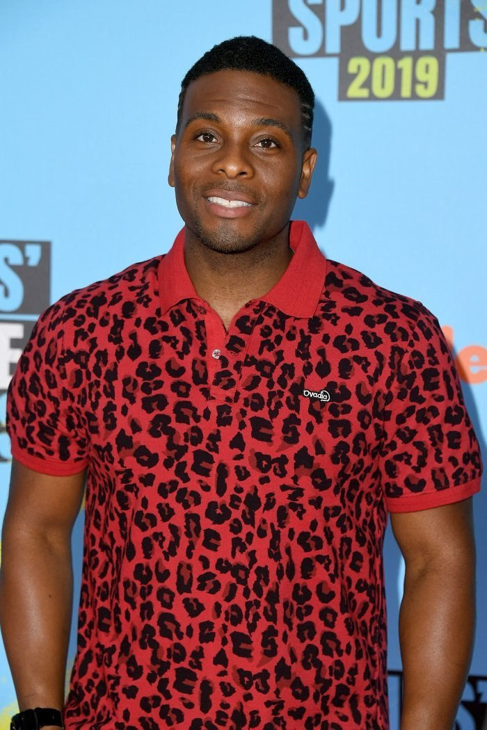 Kel Mitchell I Image: Getty Images