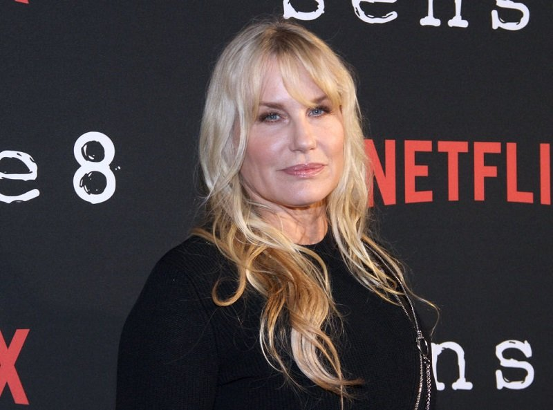 """Daryl Hannah attends """"Sense8"""" Premiere at AMC Lincoln Square Theater on April 26, 2017 in New York City   Photo: Getty Images"""