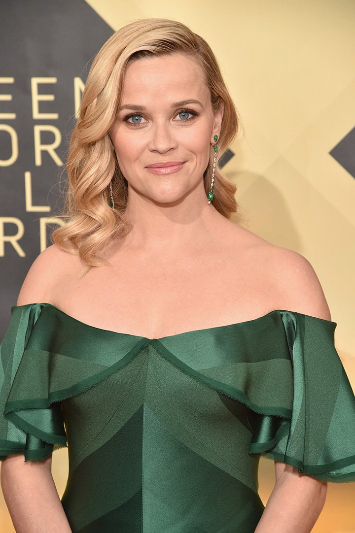 Reese Whiterspoon. I Image: Getty Images.