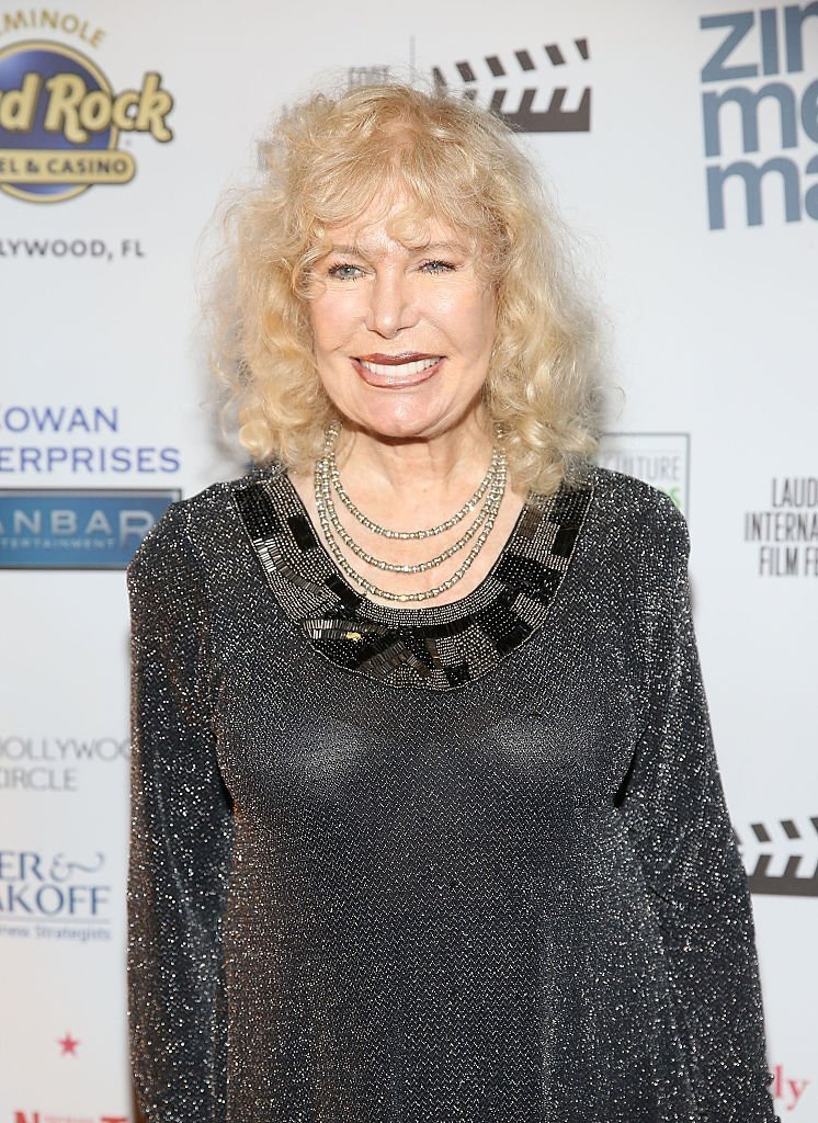 Loretta Swit on November 11, 2015 in Fort Lauderdale, Florida | Source: Getty Images