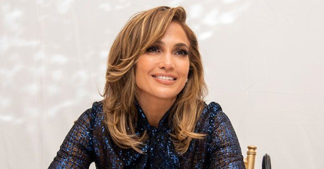 Check Out J Lo Celebrating Labor Day with This Adorable Family Photo