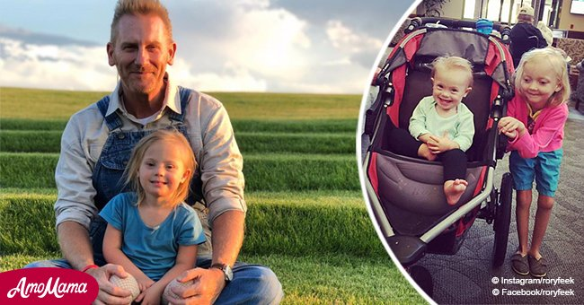Rory Feek's family are devastated after the sudden death of Indy's beloved best friend