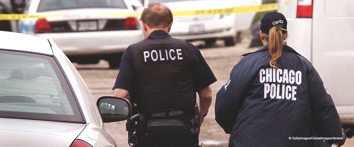 44-jähriger Polizist tötet sich selbst nachdem 5 Kollegen sich ebenfalls umgebracht hatten