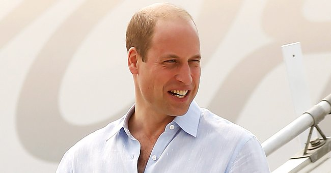 Prince William Discusses Crucial Actions Needed to Fight Climate Change In This Inspiring Video