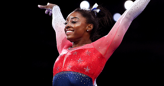 Simone Biles Recognized as Most-Decorated Female Gymnast after Winning Her 21st World Championship Medal in Stuttgart