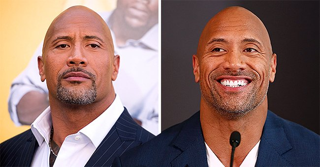 Dwayne 'The Rock' Johnson of 'Fast and Furious' Fame Has Faced His Fair Share of Ups and Downs in Life