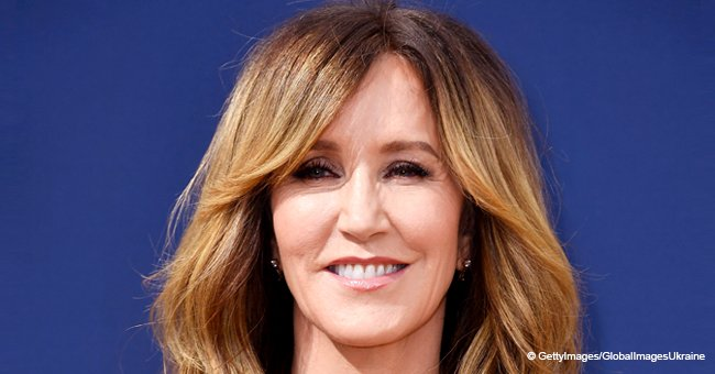 Photo of Felicity Huffman with Another Parent Charged in College Bribe Scam Revealed