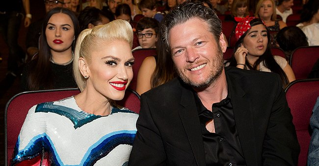 Us Weekly: Gwen Stefani & Blake Shelton Face Tough Period in Their Relationship, Source Says
