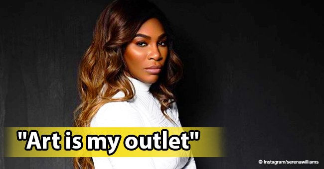 Serena Williams reveals how she dealt with disappointment after her controversial U.S. Open loss