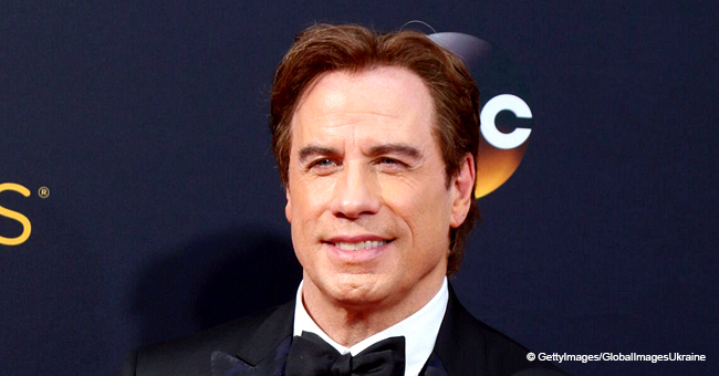 John Travolta Shares a Sweet Family Video in Honor of His Daughter's 19th Birthday
