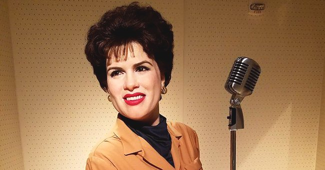 Patsy Cline's Daughter Julie Fudge Opens up about Keeping Late Mom's Legacy in Rare Interview