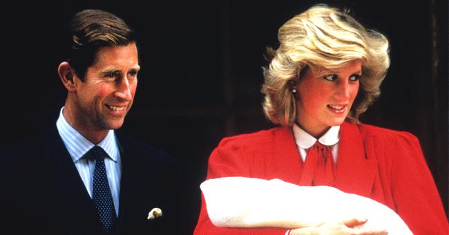 Prinz Charles hat Prinzessin Diana mit einem Witz über einen Jungen nach Harrys Geburt verletzt