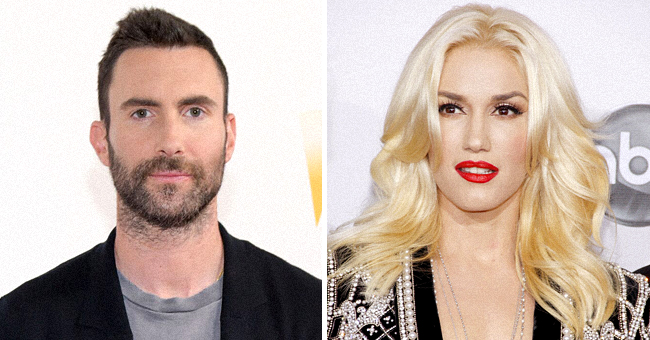 Adam Levine Reportedly Has 'No Bad Blood' with 'The Voice' Coaches