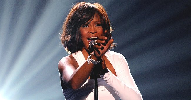 Whitney Houston's Life as a Singer & Her Rocky Relationships with Ex-Husband Bobby Brown and Daughter Bobbi Kristina