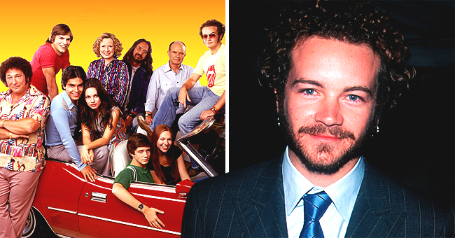 'That '70s Show:' Meet the Cast 20 Years after 1st Episode of the TV Series Aired