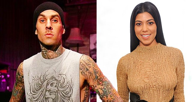 Kourtney Kardashian Is Reportedly Dating Travis Barker — What to Know about the Rock Star