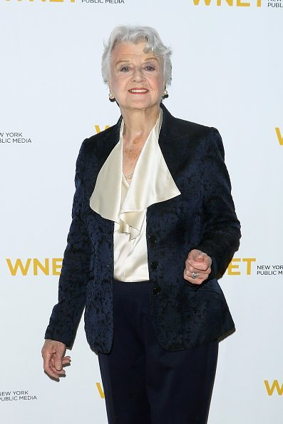 Angela Lansbury attends the 2016 WNET Gala Salute to New York | Photo: Getty Images