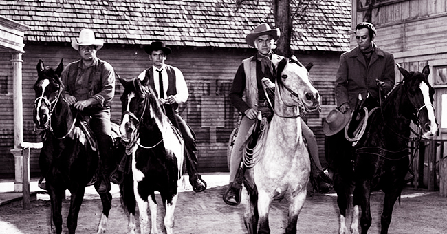 20 Facts about 'Bonanza's Three Sons: Pernell Roberts, Dan Blocker and Michael Landon